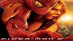 Spiderman 2_Art