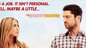 The Bounty Hunter_Art