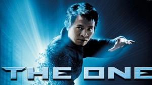 The One Movie_Art